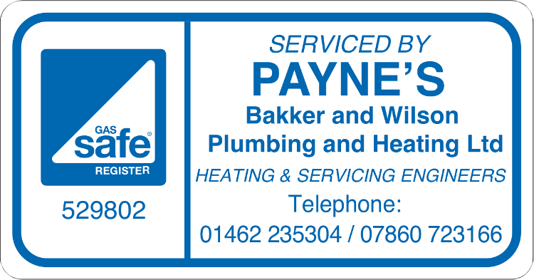 Paynes Heating and Servicing